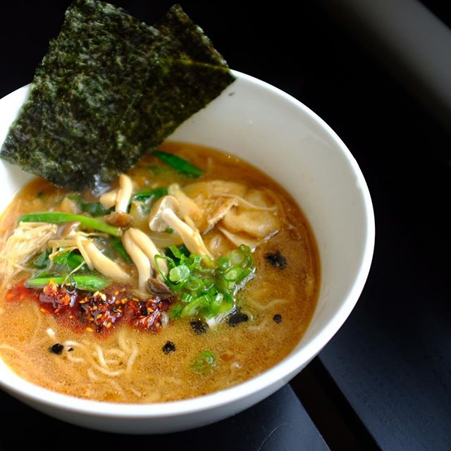 Our plant-based cooking class is scheduled this Sunday lunch time, and we still have a few spots! Join us if you like to cook and eat clean. Our ramen broth recipe is very special, and we are excited to share with you. Mushroom-walnut tofu paste is always a popular appetizer we serve with baguette. Hope to see some of you in the class!!