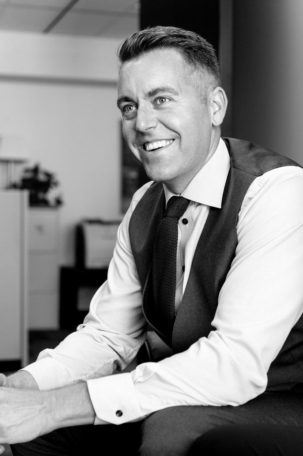Scott Madams | Madams Investment Group