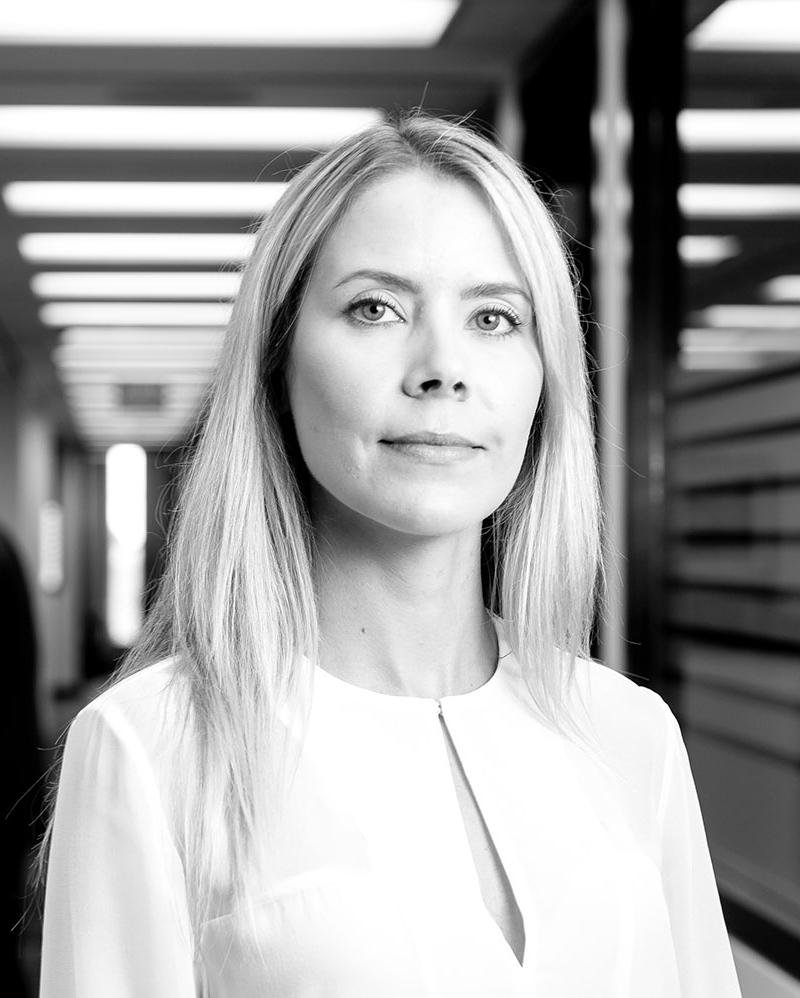 Devon Mistafa | Madams Investment Group