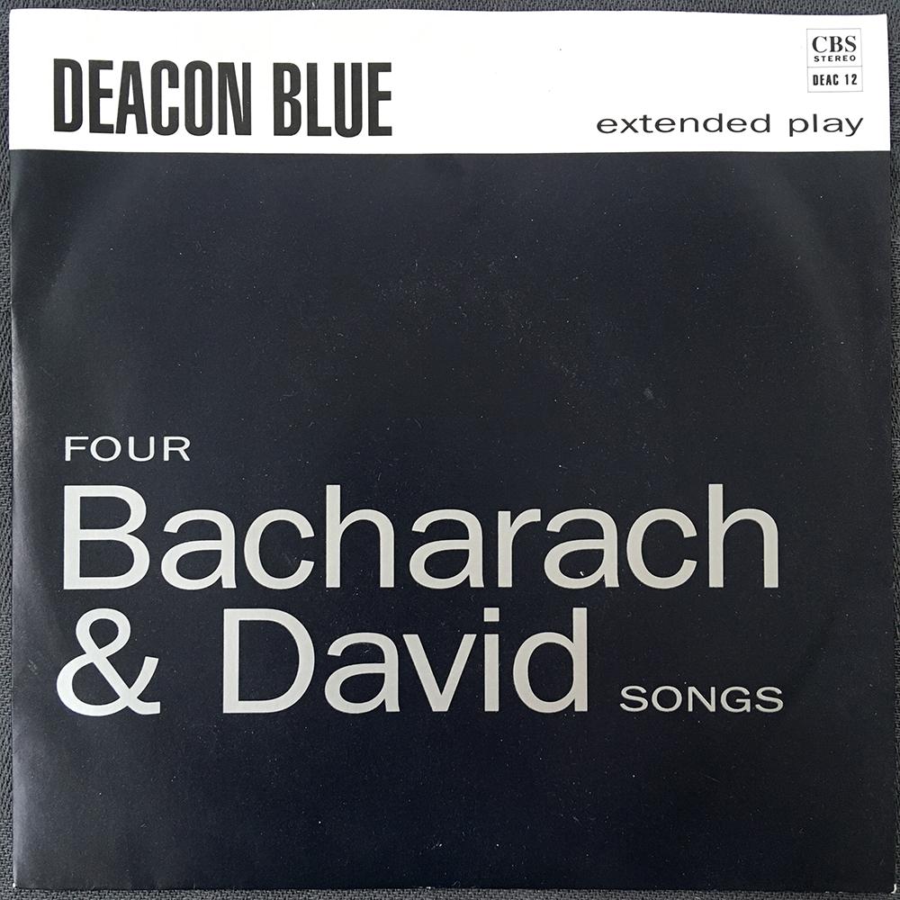 Deacon Blue - I'll Never Fall In Love Again