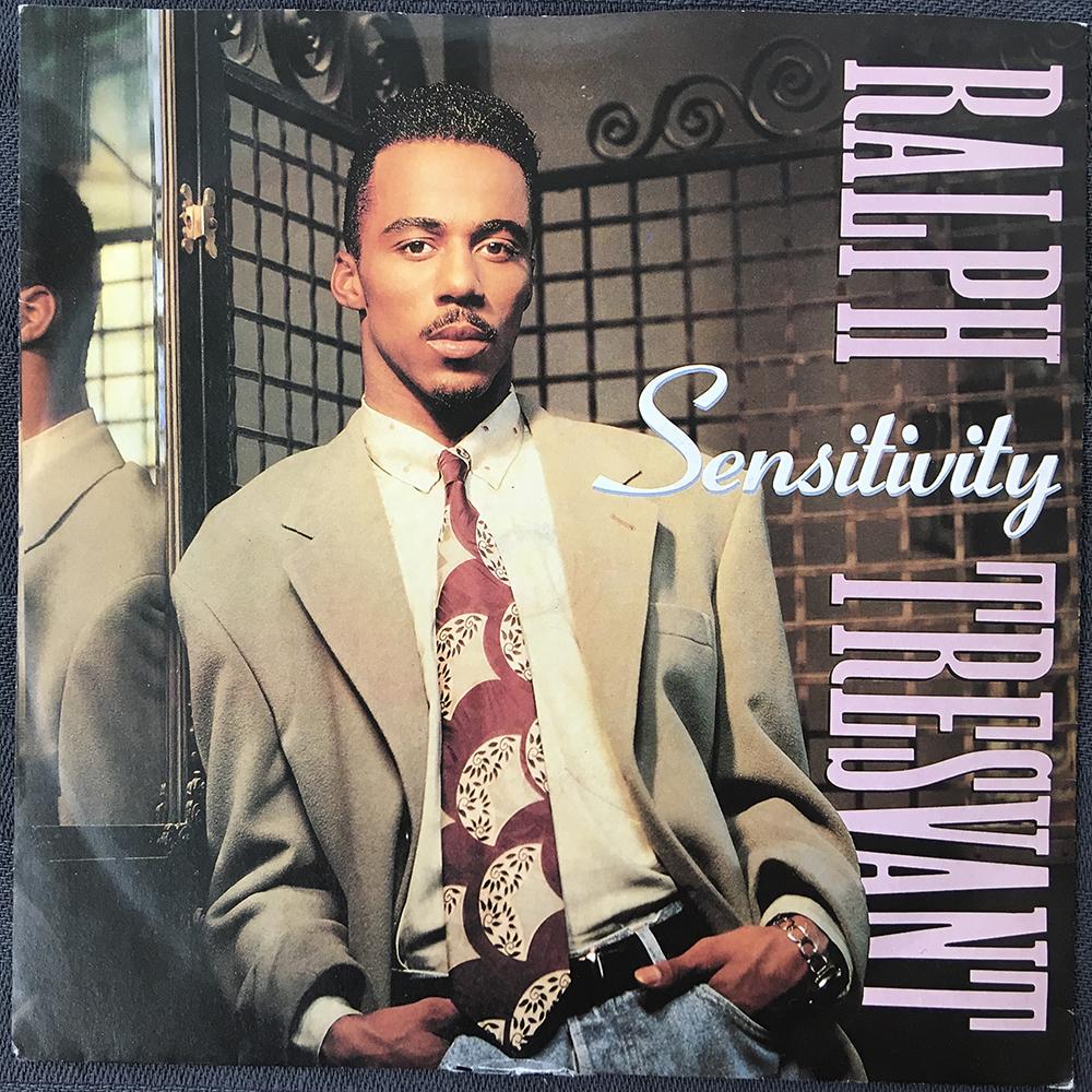 Ralph Tresvant - Sensitivity