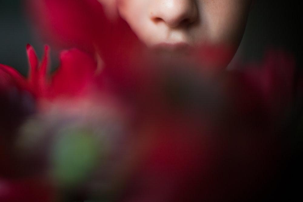 Anna Christine Larson | Poppie