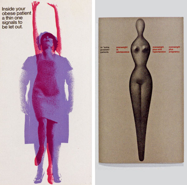 L'influence de Warhol est ici perceptible.