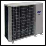 Residential Slim Air Conditioners