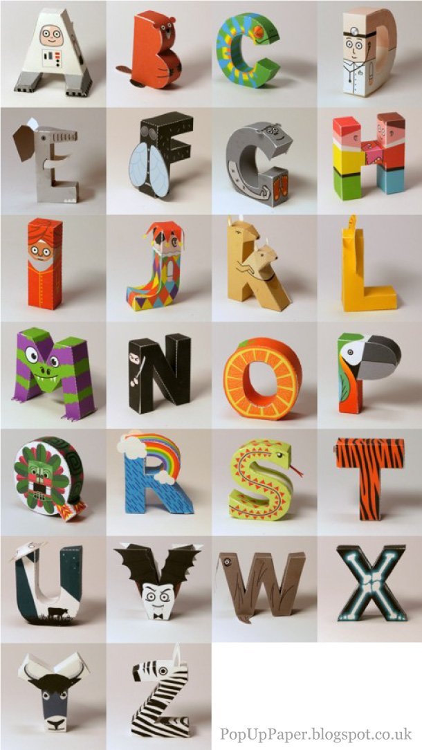 Blog_Paper_Toy_papercraft_Alphabet_pic4.jpg