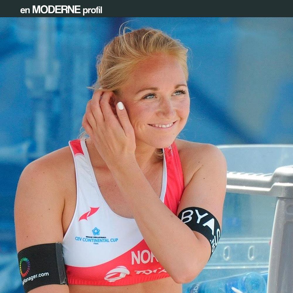 Victoria F. Kjølberg