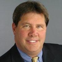 Kevin Horner, former CEO