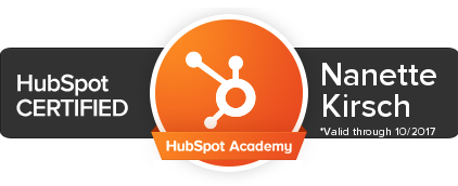 HubSpot certified partner - Raleigh, NC