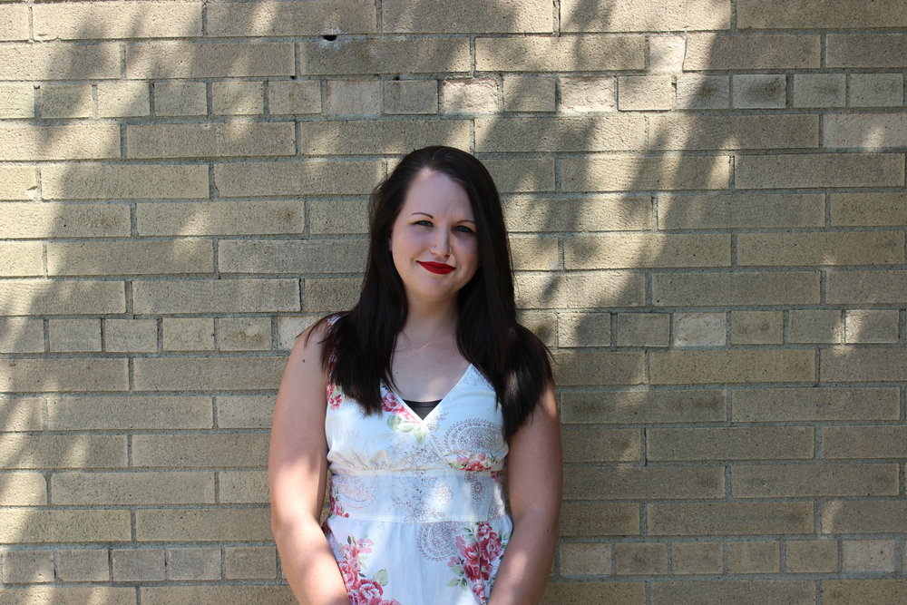 Taylor Bruner - Young Adults Director