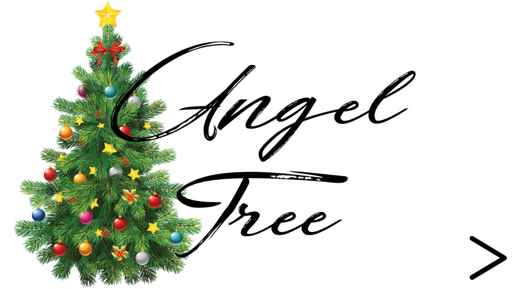 Christmas is just around the corner… - Nominate any grade-school child that we may bless with a gift card from one of the designated locations. As the nominations come in, angels can be picked off the tree by those who would like to bless a child this Christmas. Last day to nominate a child will be November 18th.