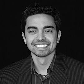 Pat Flynn -Online Entrepreneur. Author. Podcaster. Blogger.