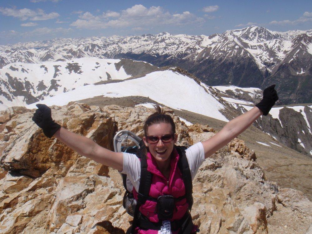 Prep hike in CO