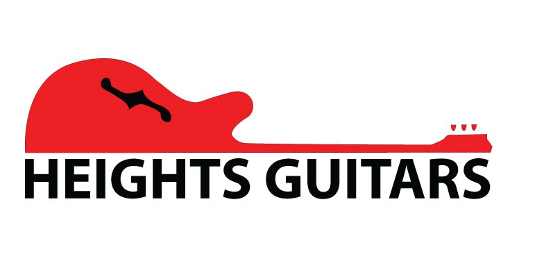 Heights Guitars