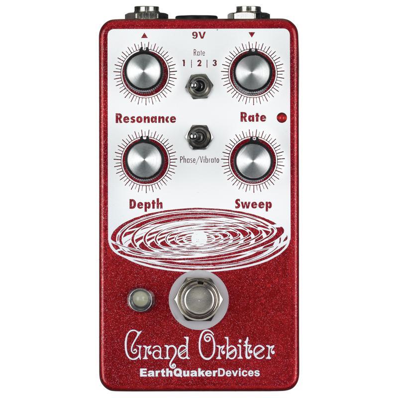 Grand Orbiter
