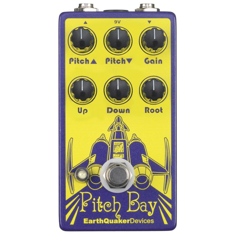 Pitch Bay