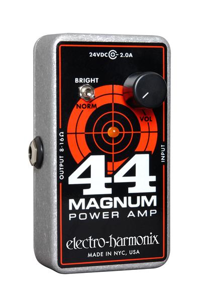 44 Magnum Power Amp