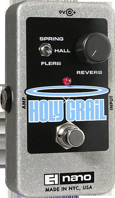Holy Grail Reverb