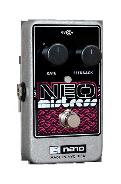 Neo Mistress Flanger
