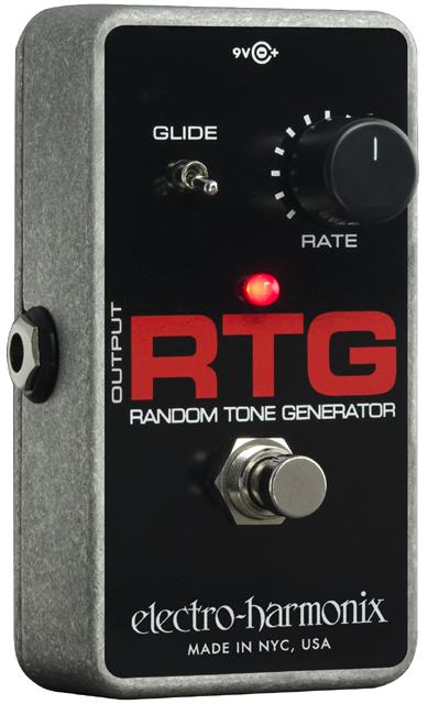 RTG Random Tone Generator