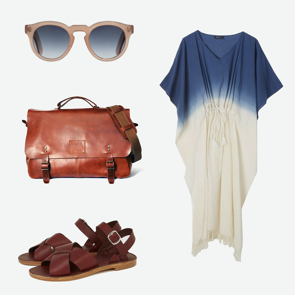 Shopping Summer Inspitration