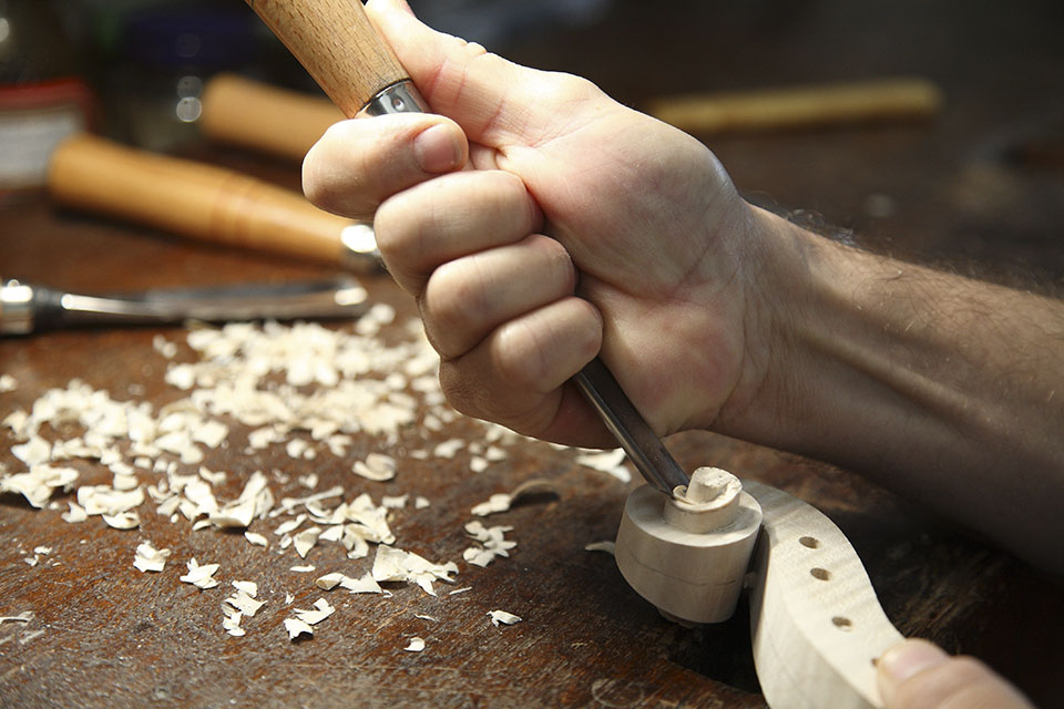 Article about the best portuguese craftsman