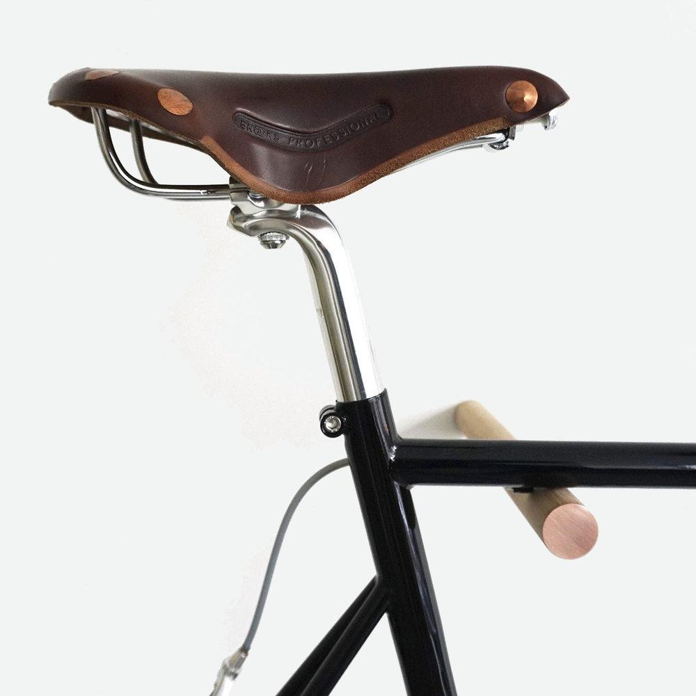 Fluo Bike Hooks