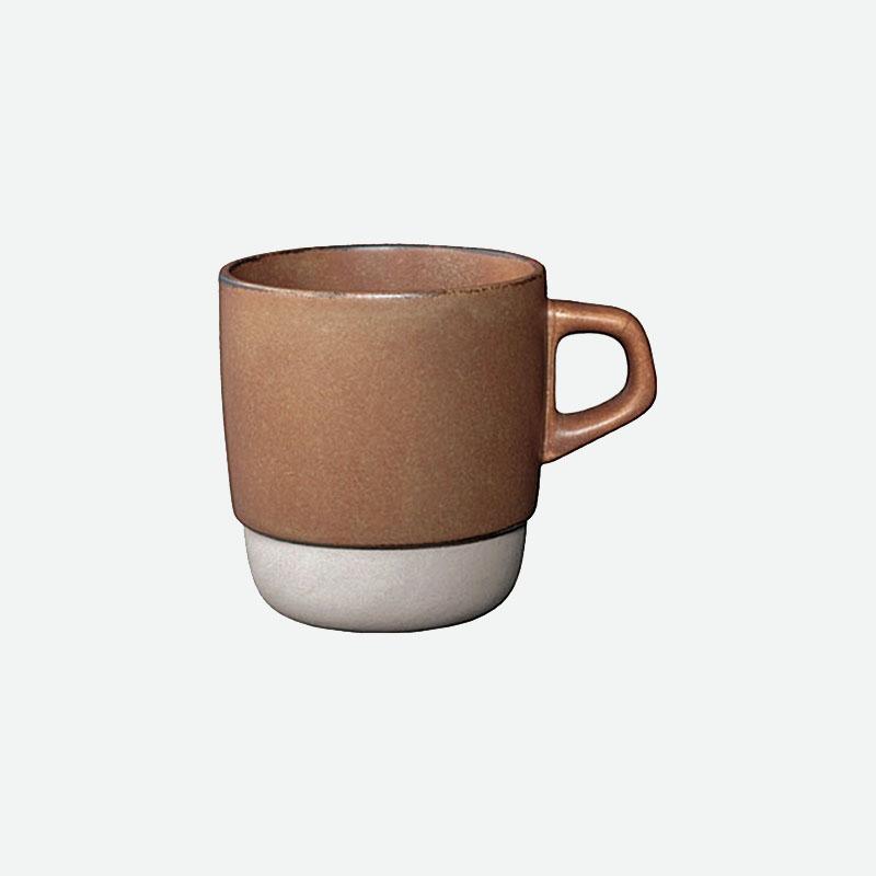 Slow Coffee Mug by Kinto