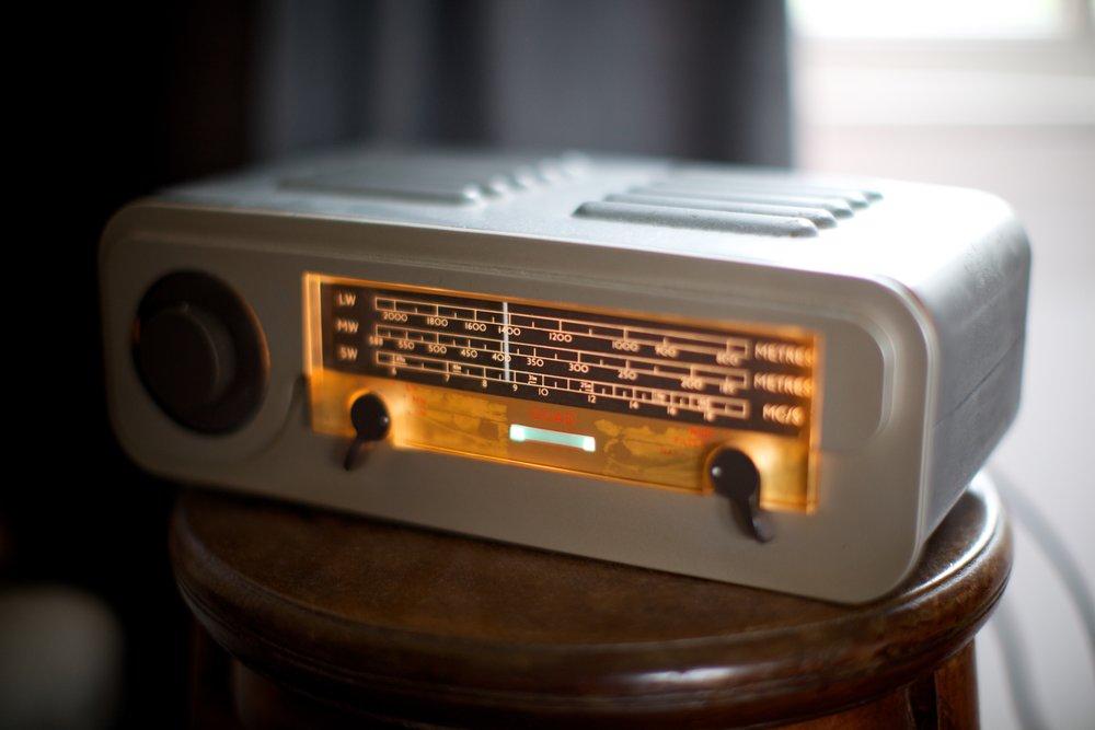 Quad Radio