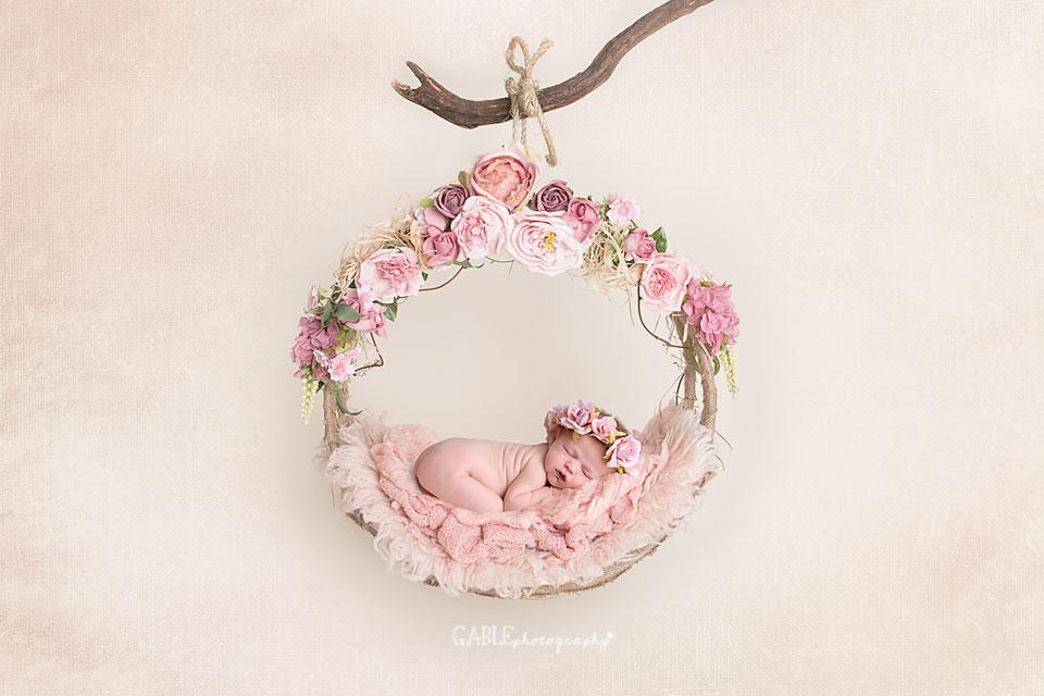 Newborn Baby Photography Studio Columbus, Hilliard, Dublin, Powell, UA