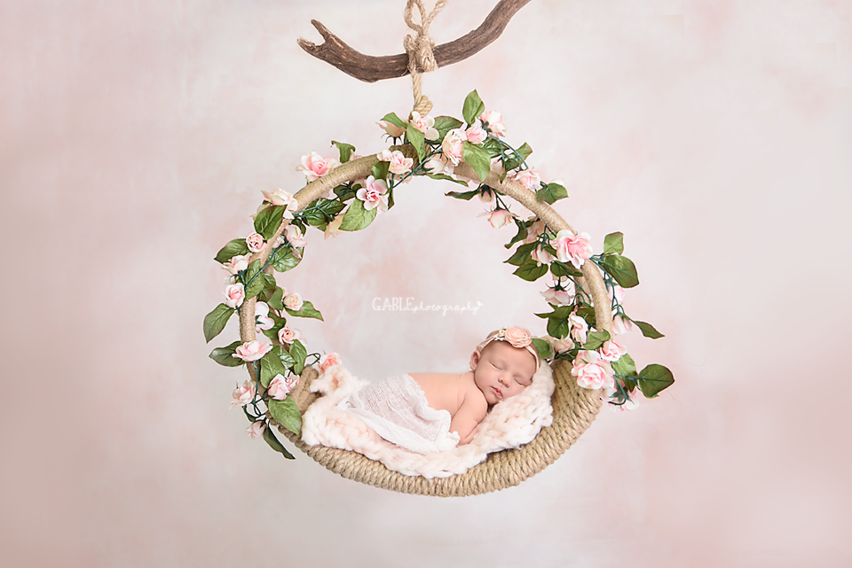 Columbus, Ohio Newborn Photographer