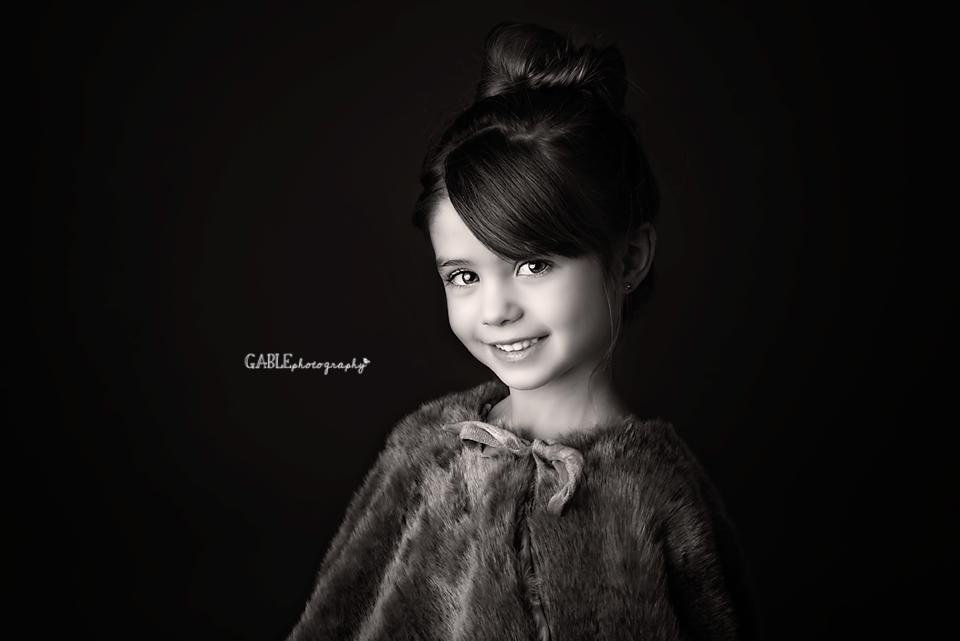 Columbus Ohio Children's Portraits