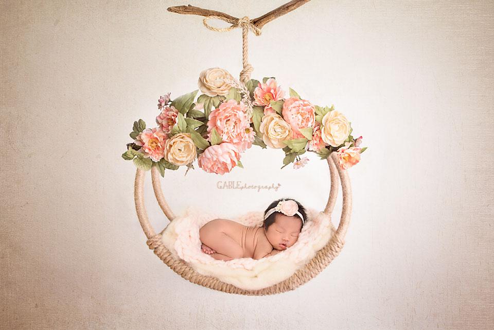 newborn photographer dublin ohio