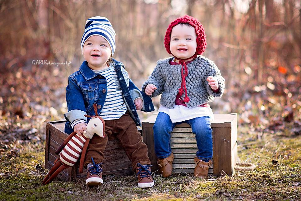 Baby photographer columbus ohio