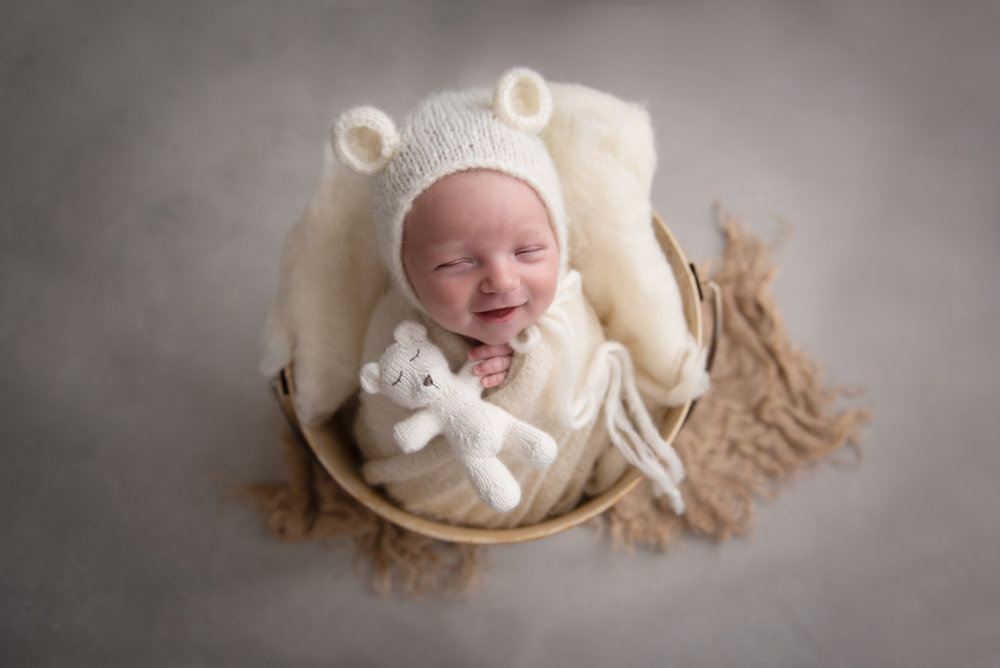 newborn photography photo studio columbus ohio