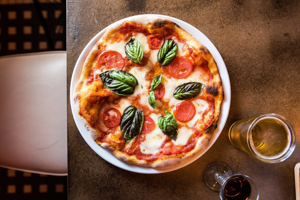 Weekly happenings - MONDAYS - HALF PRICED PIZZA! (dine in only)TUESDAYS - THAT'S AMARI! 20% off all things bitterTHURSDAYS - PASTA & PROSECCO salad, pasta & bottomless prosecco $39.95SATURDAY & SUNDAY BOTTOMLESS BRUNCH entree plus bottomless mimosas, pomegranate mimosas or PBR for just $23.95