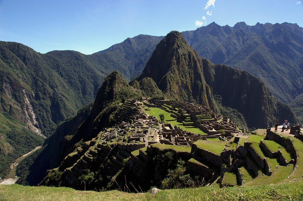 Hikes and Tours to Machu Picchu