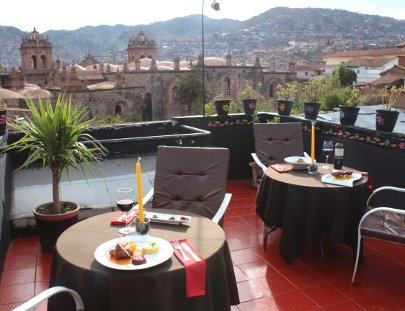 Top Seven Places To Eat In Cusco Kusa Treks