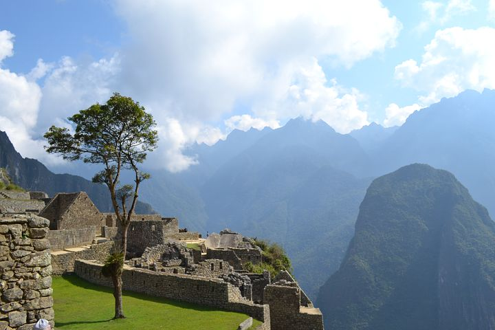 The new trek is available starting August 2017 - it combines the cultural Lares Trek and the historical Inca Trail Trek, ending at Machu Picchu.