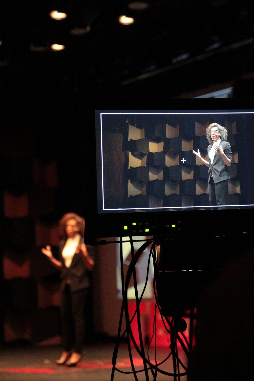 Be a TEDx speaker