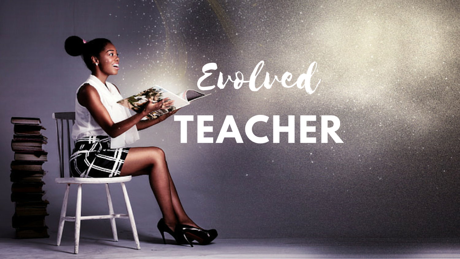 Evolved Teacher