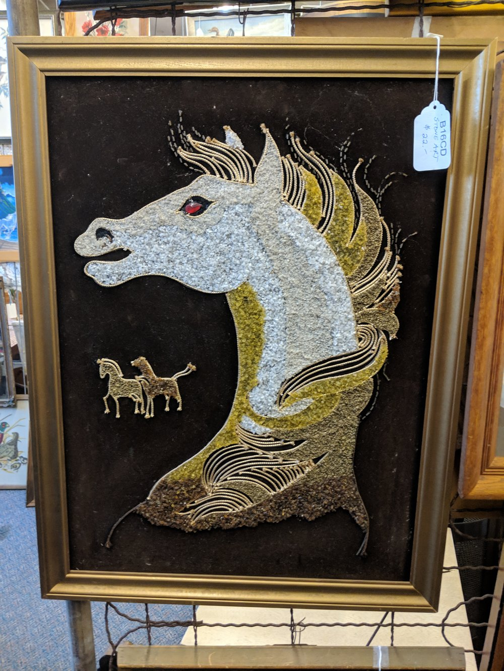 For Your Daughter, a Horse Girl