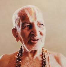 """The father of modern yoga"". Tirumalai Krishnamacharya (1888 – 1989)"