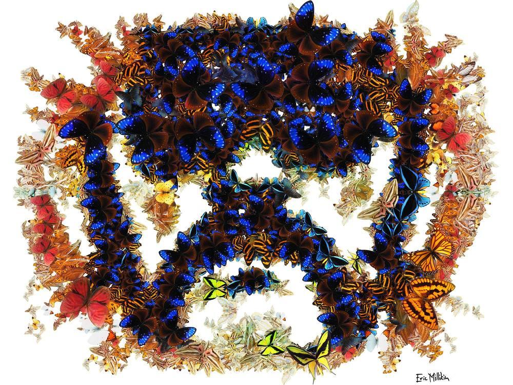 Lemmy Kilmister (Dec. 24, 1945 – Dec. 28, 2015)