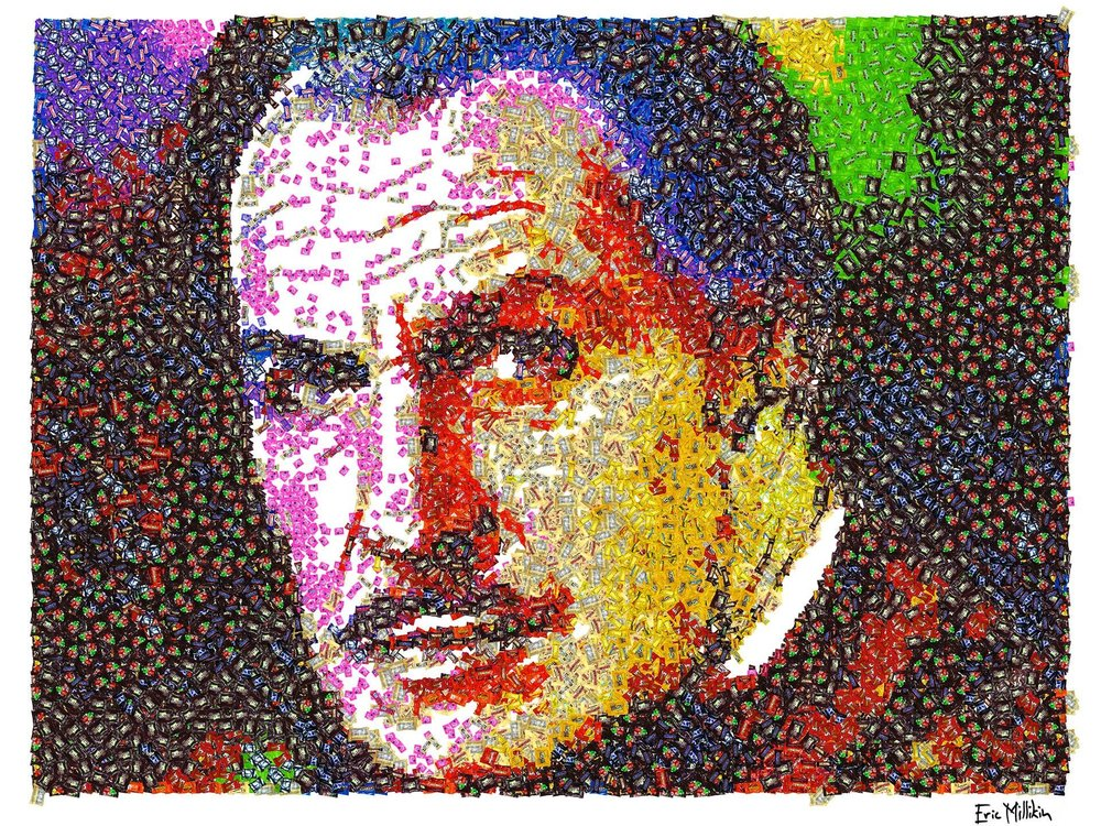 """Totally Sweet: Vincent Price""    2016"