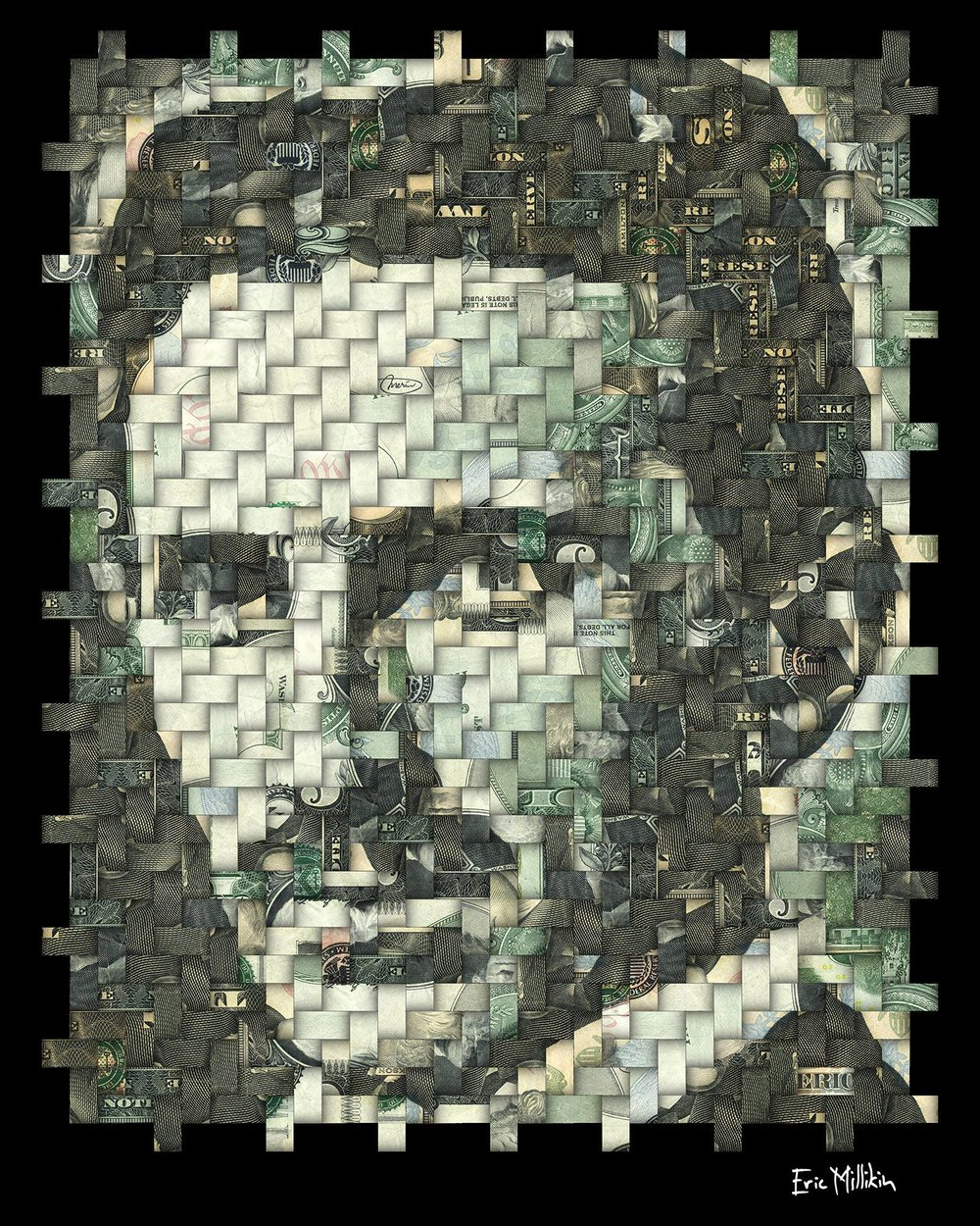 """Made of Money: Nikola Tesla""  2017"