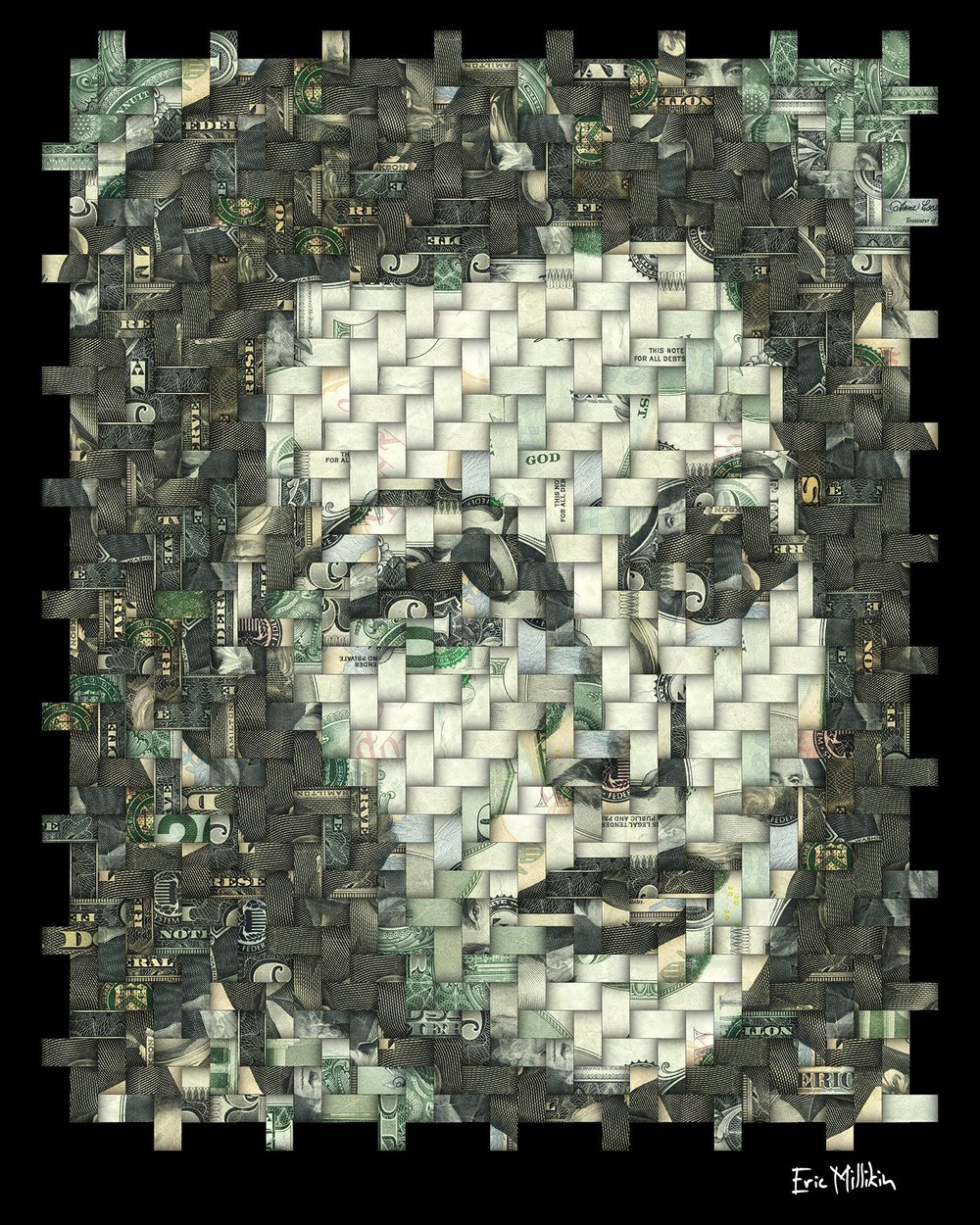 """Made of Money: Hedy Lamarr""  2017"