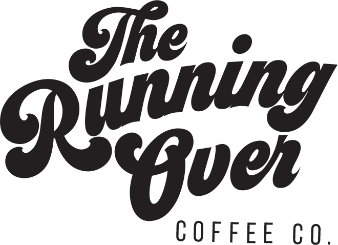 The Running Over Coffee Co.