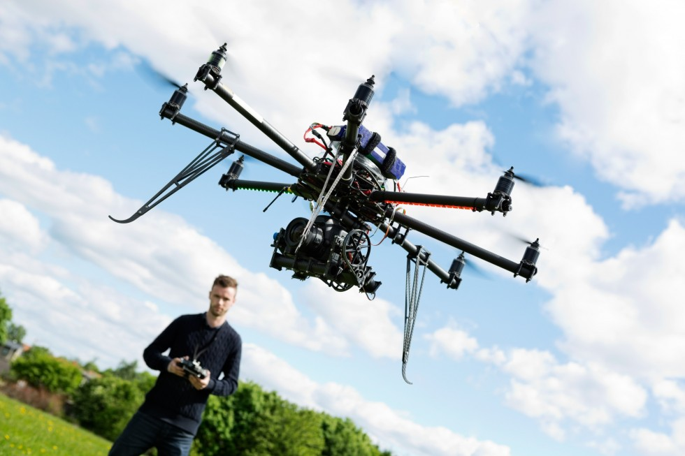 Autonomy Hub and our partners provide UAV and drone service and applications