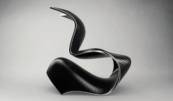 Venom II Chair