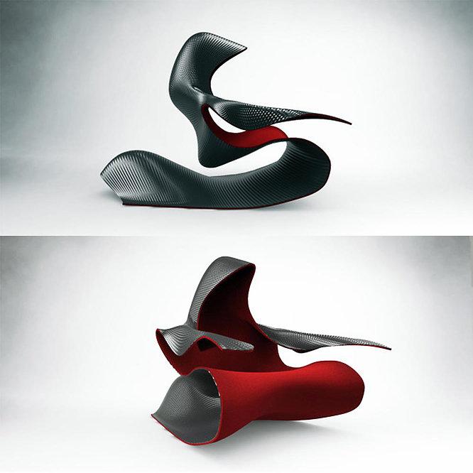 K(imono) Chair